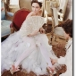emily-blunt-in-vanity-chanel-haute-couture-roger-vivier-shoes