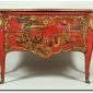 a-french-commode-in-vivid-red-lacquer-with-chinoiserie-panels-18th-century-louis-xv-style