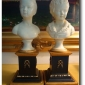 superb-maitland-smith-bisque-figurine-boy-and-girl-bust-bookends-from-woodfin-2010