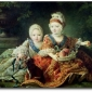 painter-francois-hubert-drouais-1727-1775