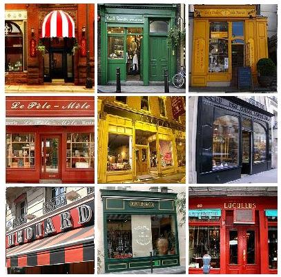 store-fronts