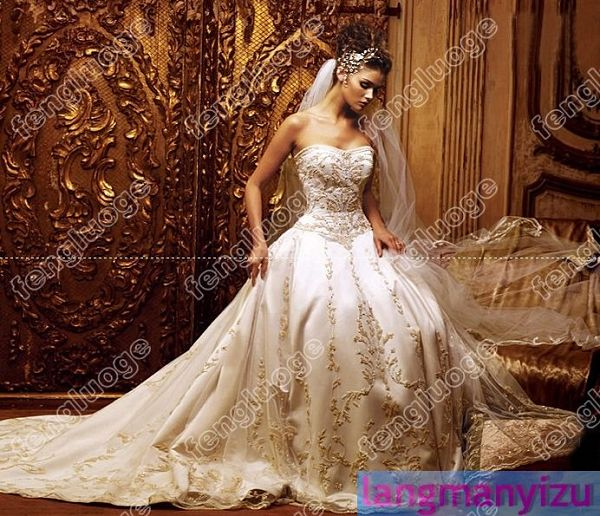 wedding dresses that are expensive 51