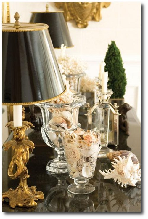 French Style Decorating and Antiques 11 French Styled Homes