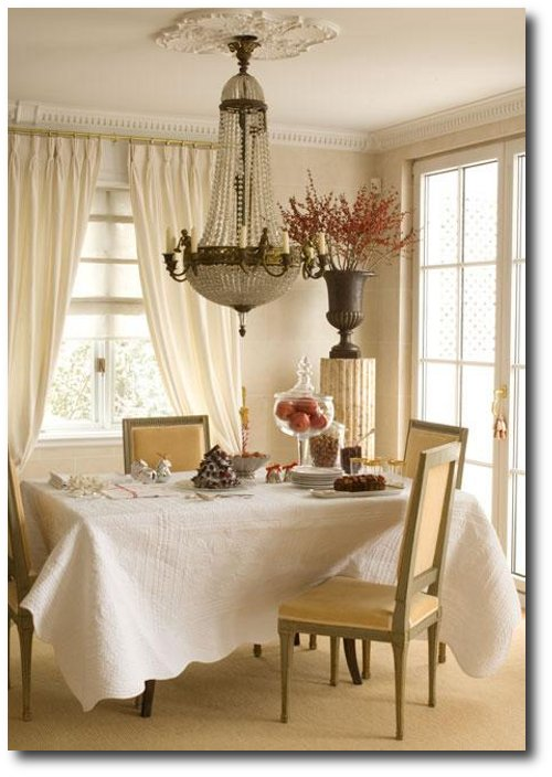 French Style Decorating and Antiques 13 French Styled Homes
