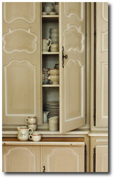 French Style Decorating and Antiques 14 French Styled Homes