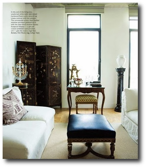 French Style Decorating and Antiques 8 French Styled Homes