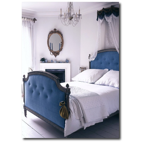 French Beds French Canopy Beds