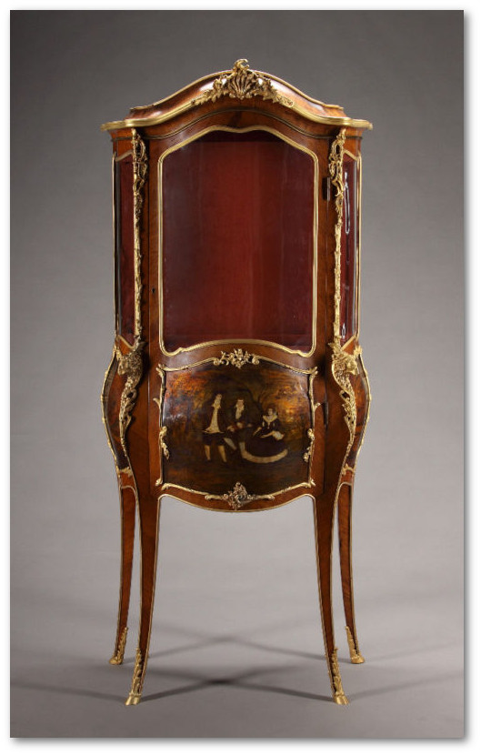 - Exceptional Rare French Antique Furniture