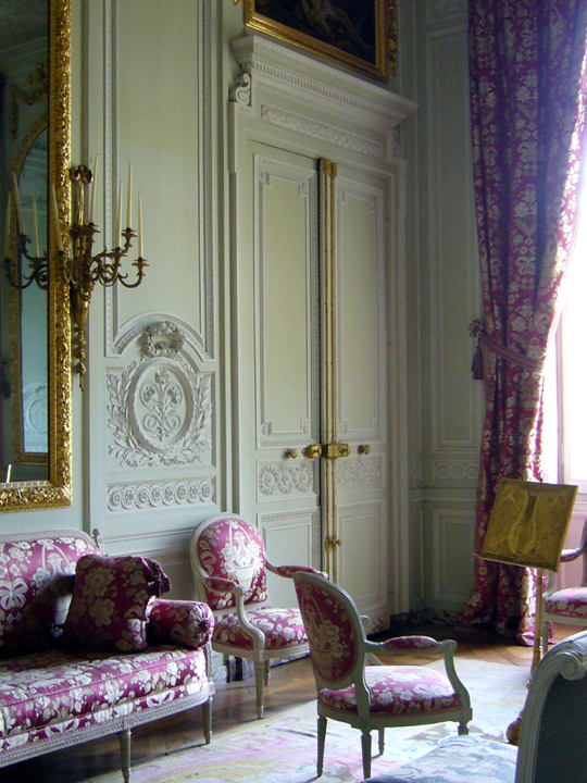 French Style Decorating Ideas Le Petit Trianon