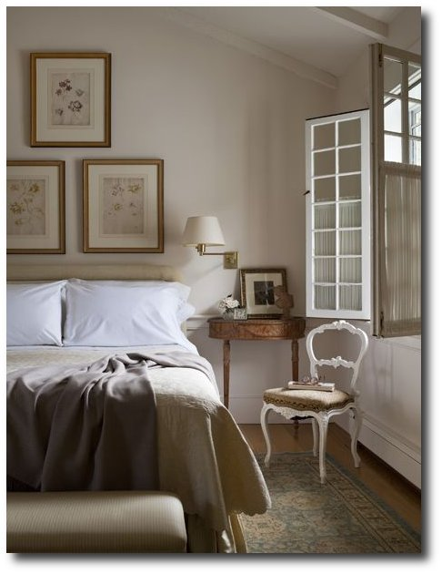 Charles Spada10 Really Hot French Decorating Advice From Top Designer Charles Spada Part 2