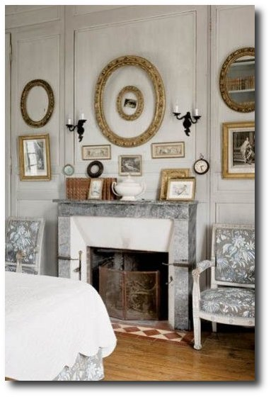 Charles Spada17 Really Hot French Decorating Advice From Top Designer Charles Spada