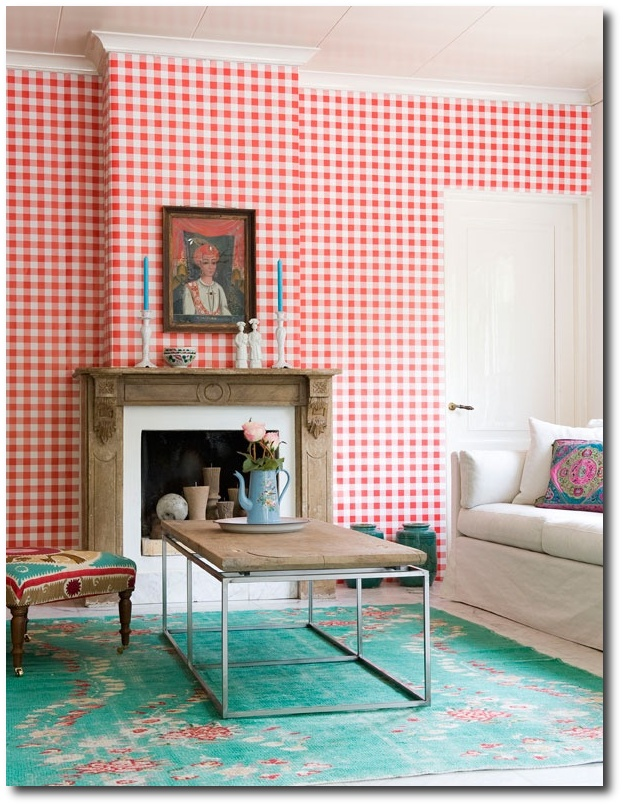How to Add Color Into Your Home With Confidence