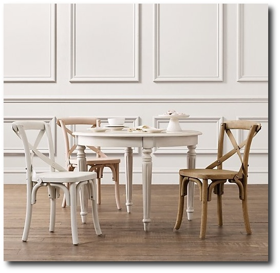 French Style Children S Furniture