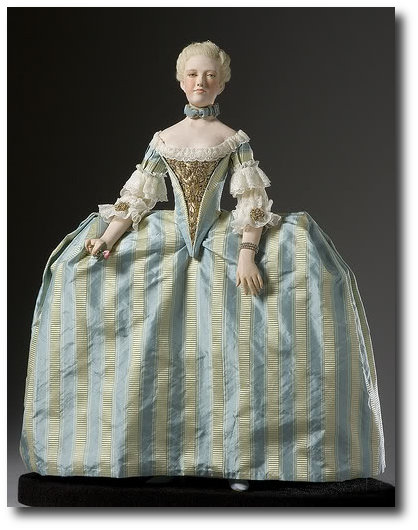 RobeMarie Antoinette From EDT95 on Photobucket French Style Childrens Furniture