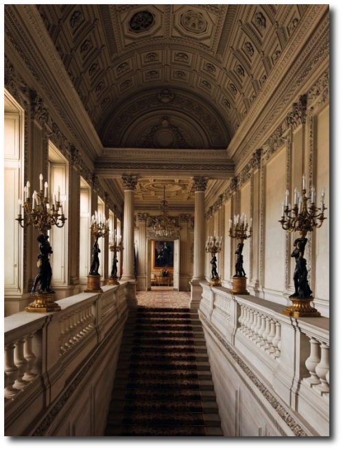Hotel de Monaco Republic of Poland 500x656 Book Review: Historic Houses of Paris: Residences of the Ambassadors