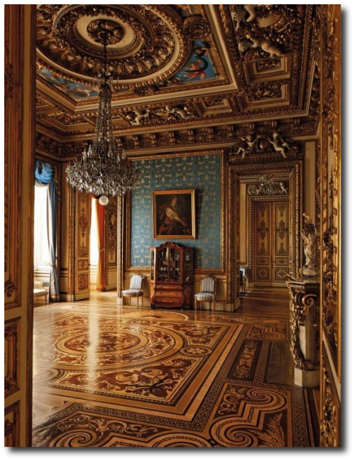 historichousesparisp1671 500x649 Book Review: Historic Houses of Paris: Residences of the Ambassadors