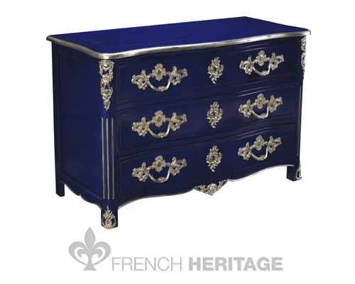 French Painted Furniture, French Interiors, French Antiques, French  Reproductions, French Chest