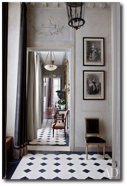 Decorator Jean Louis Deniot Decorator Jean Louis Deniot  French Interiors, French Furniture, Paint Finishes, French Paneling, French Chairs