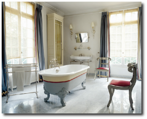Picture 10 500x405 Borrow The Best Ideas For Your Home From French Decorator Jean Louis Deniot