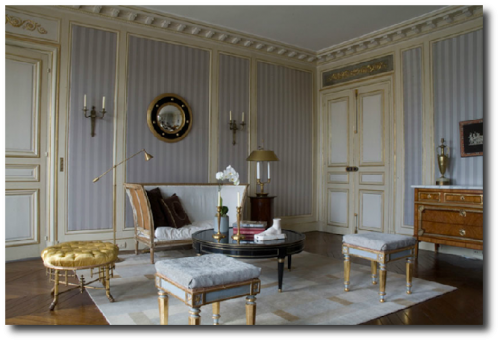 Picture 11 500x342 Borrow The Best Ideas For Your Home From French Decorator Jean Louis Deniot