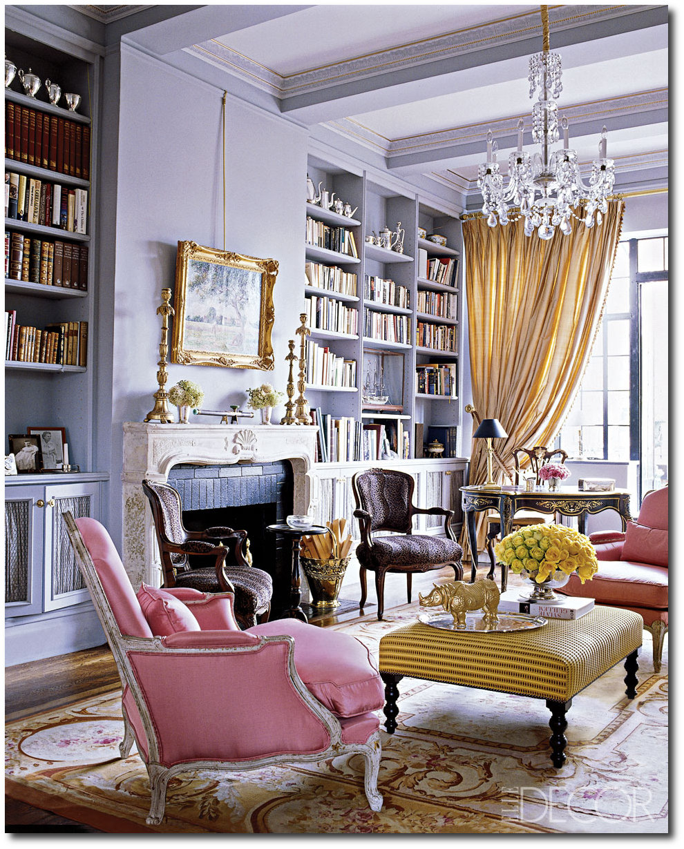 living rooms elle decor 500x621 georgette farkas grand living rooms