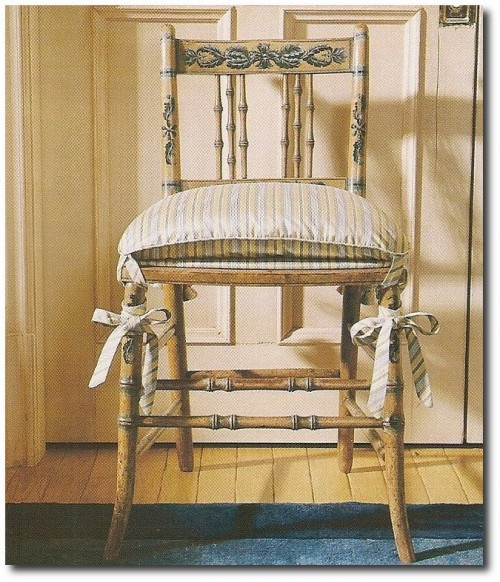 scan0005 Traditional Home1 500x582 Easy Country Provence Decorating  7 Ways To Get The Look