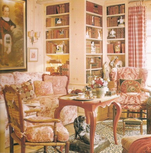 scan0013Traditional Home 500x507 Easy Country Provence Decorating  7 Ways To Get The Look