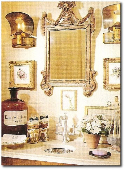 scan0023Traditional Home 500x679 Easy Country Provence Decorating  7 Ways To Get The Look