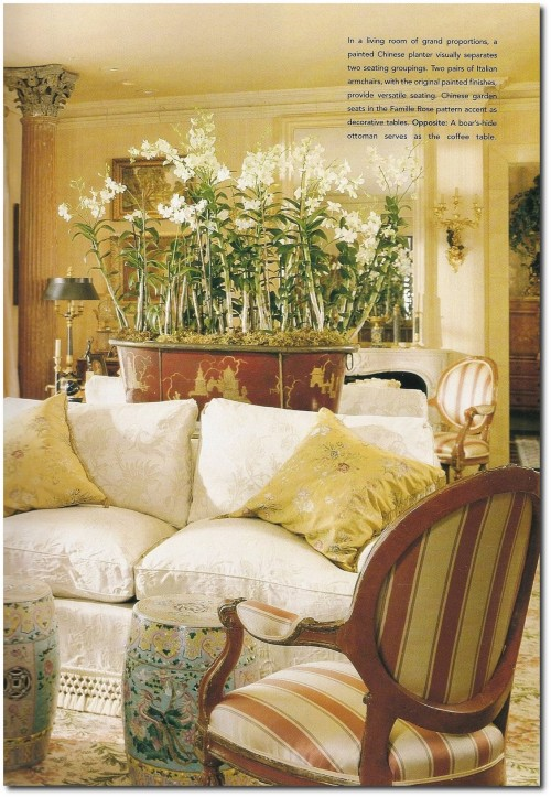 scan0028Traditional Home 500x723 Easy Country Provence Decorating  7 Ways To Get The Look